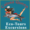 Calusa Queen Eco-Tours